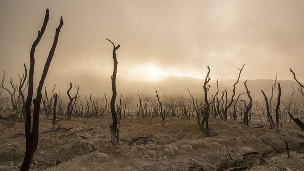 La amenaza del calentamiento global aprieta: 2030 podría ser clave para el cambio climático