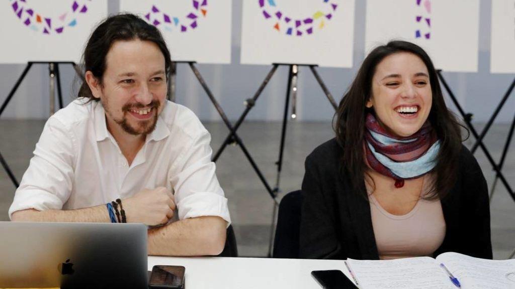 Pablo e Irene