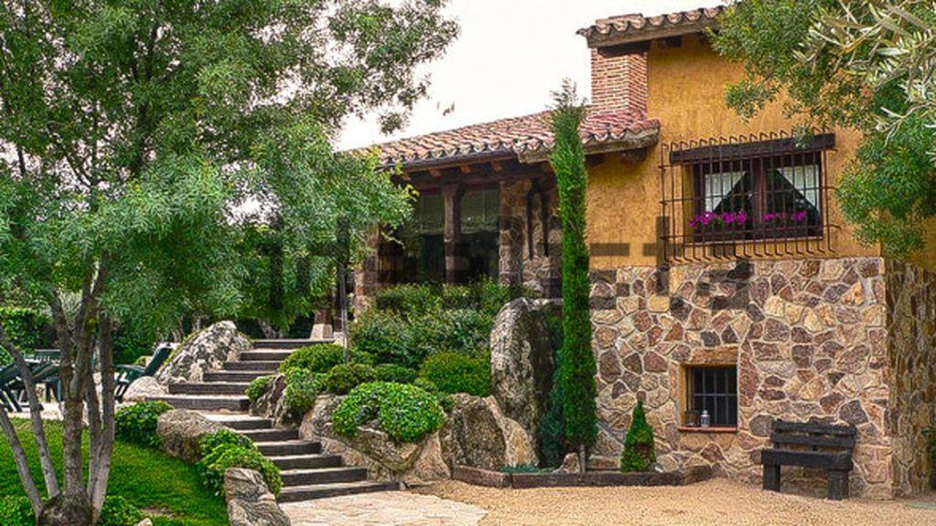 casa Pablo Iglesias