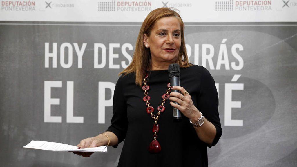 """La diputación de Pontevedra denuncia a un alcalde por llamar """"chacha"""" a su presidenta"""
