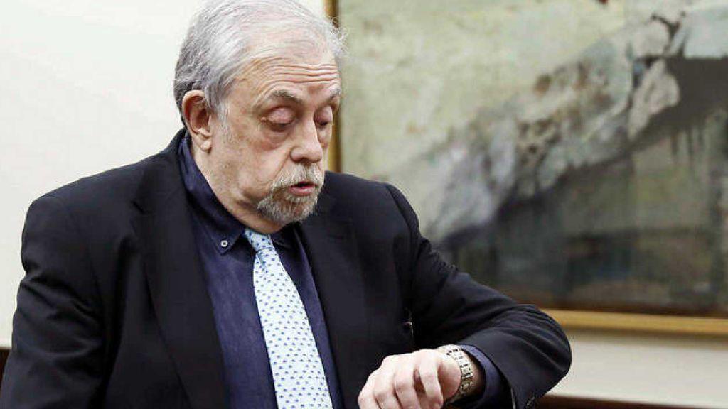 Granado vuelve a poner dinero en la llaga con las pensiones: la hucha está peor que en 2017