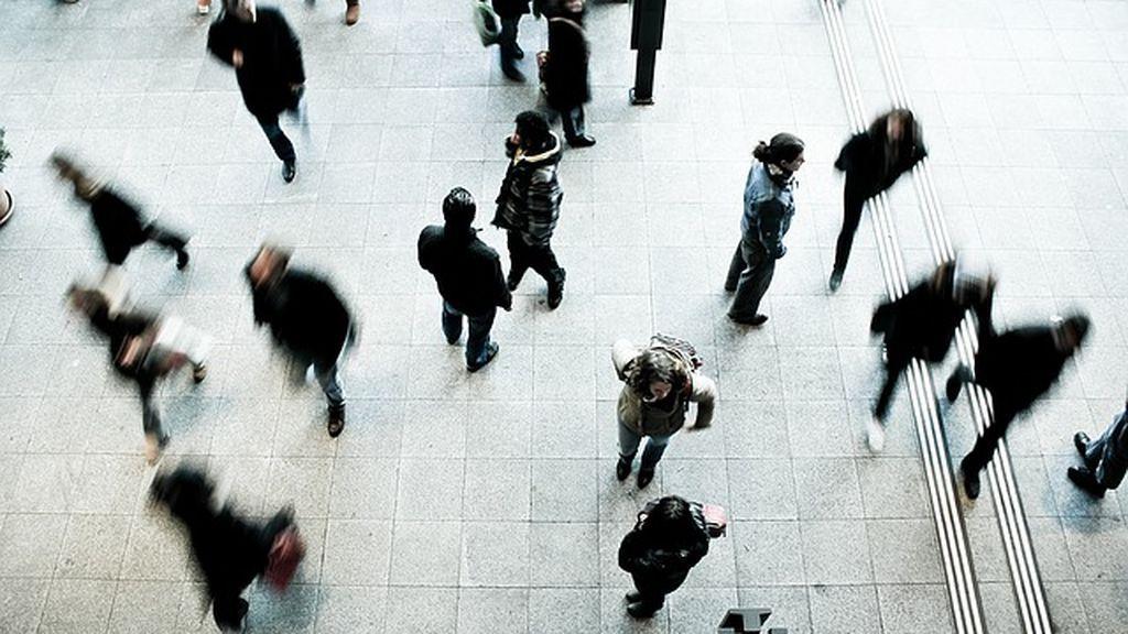 España, el segundo país europeo con las tasas de paro femenino más altas