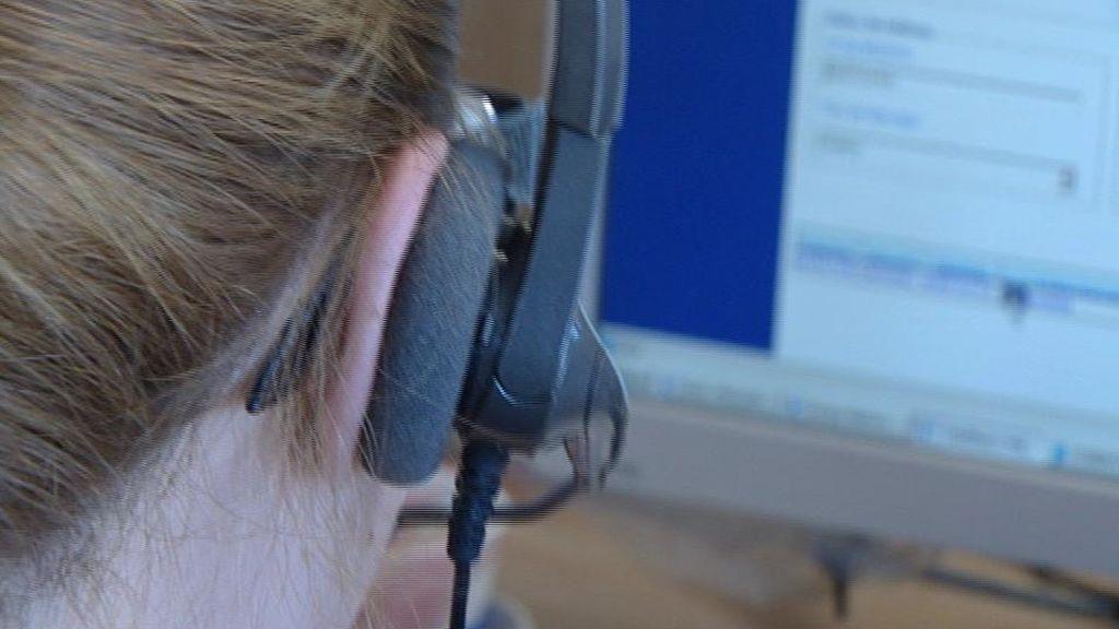 Multa a dos empresas por acoso telefónico a un cliente