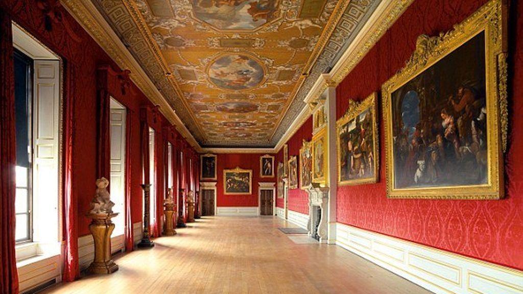 Apartamento 1A Kensington Palace
