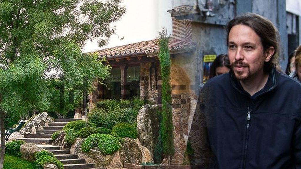 Los mellizos de Pablo Iglesias e Irene Montero vuelven a casa: así es el hogar donde crecerán felices