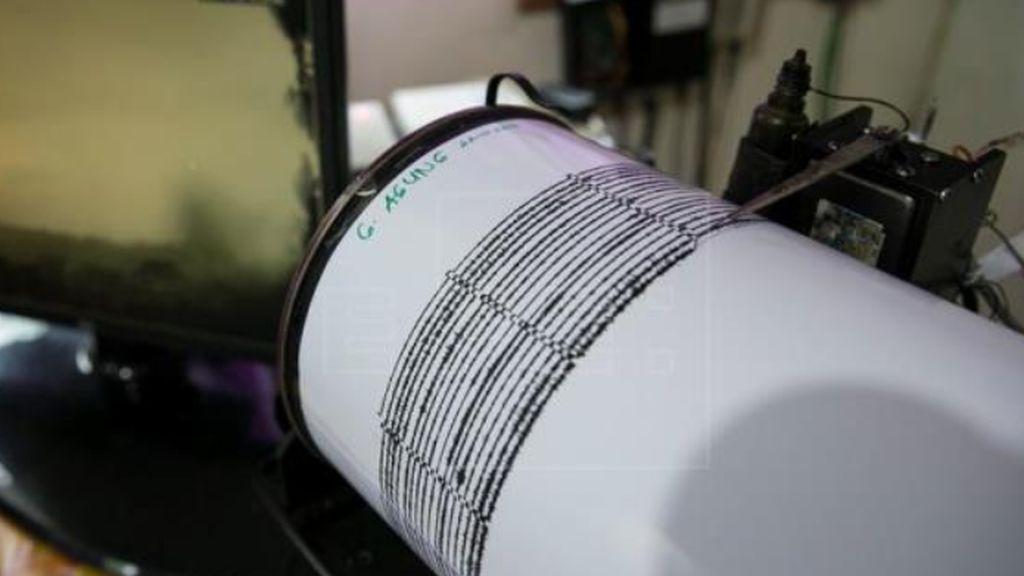 Tras el susto, los habitantes de Cijuela bromean en las redes tras un terremoto de grado 4