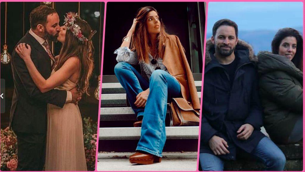 Bloguera e influencer: Así es Lidia Bedman, la Primera Dama de VOX