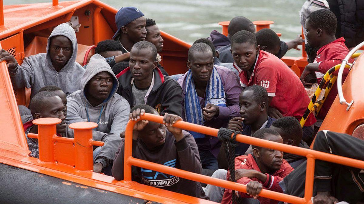 El drama oculto de los migrantes y refugiados: su salud mental falla
