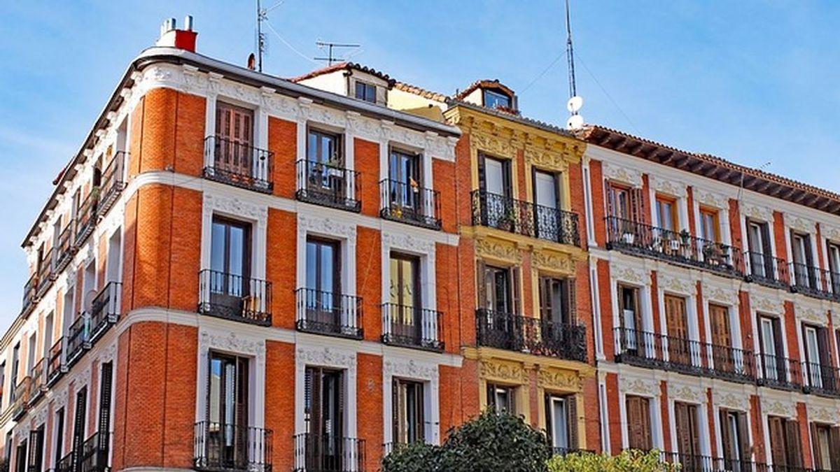El precio del alquiler en España sube un 5,92%