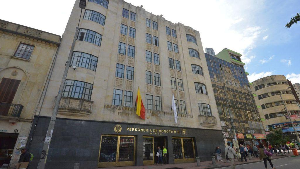 Colombia investiga a varios policías que propinaron una paliza a menores en un centro de detención