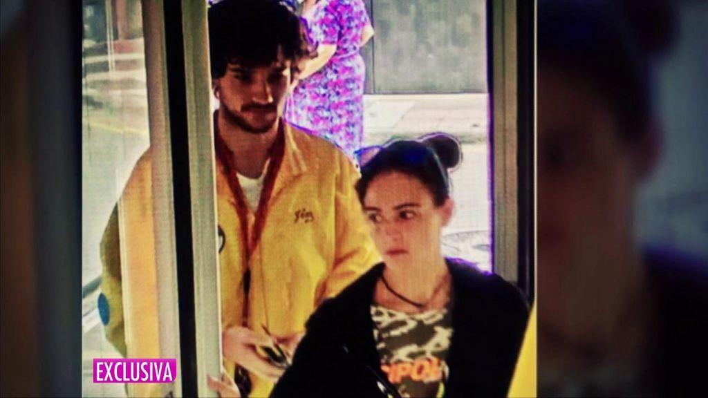 Marc y Paula, víctimas del crimen de Susqueda