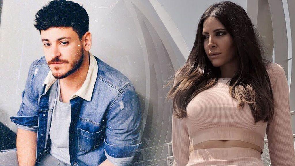 La ex de Cepeda confirma que se siguen viendo a espaldas de Aitana, según Jordi Martín