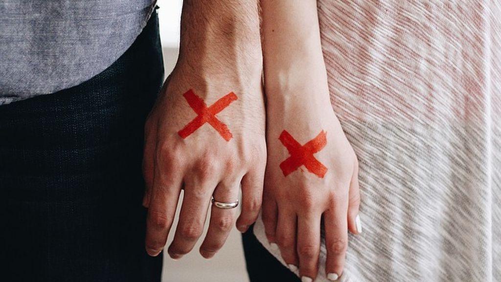 Casi 30.000 parejas se divorciaron entre abril y junio en España