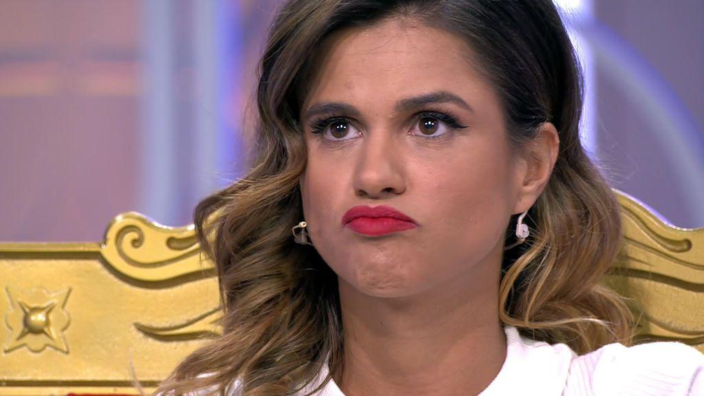 Marina no acepta el órdago de Santana y le da a Alai la cita sin testigos
