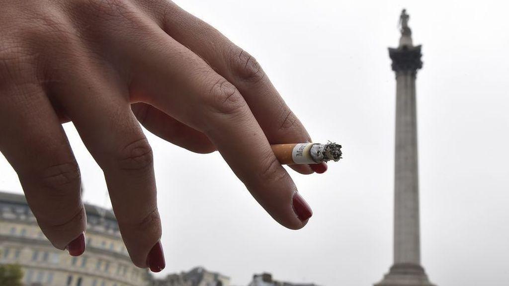 ¿Fumador? El ejercicio regular te beneficia a pesar de la contaminación
