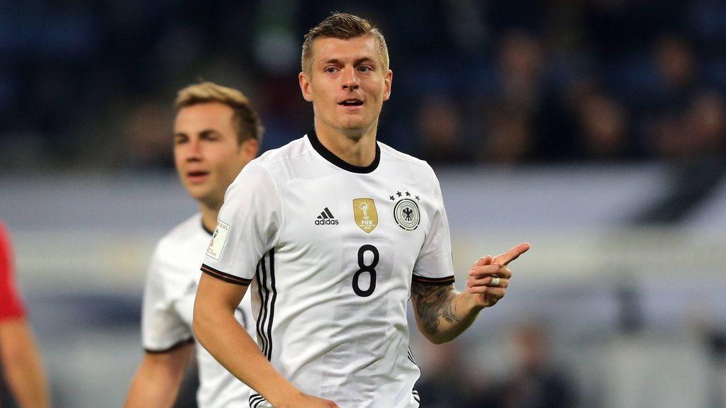 Holanda - Alemania, el eterno clásico de selecciones este sábado a las 20.45 h en Cuatro