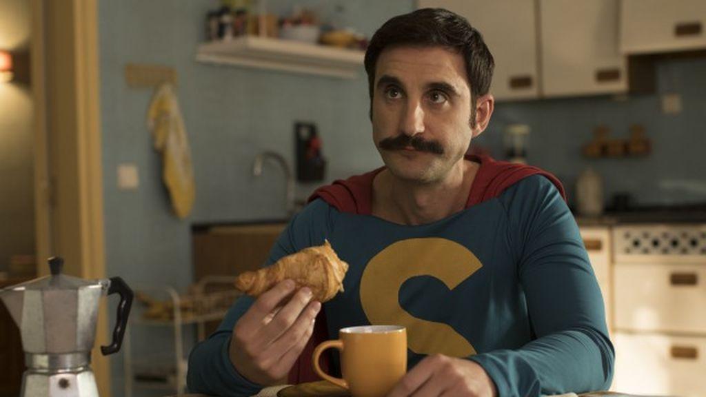 El Festival de Sitges acoge el estreno mundial de 'Superlópez'