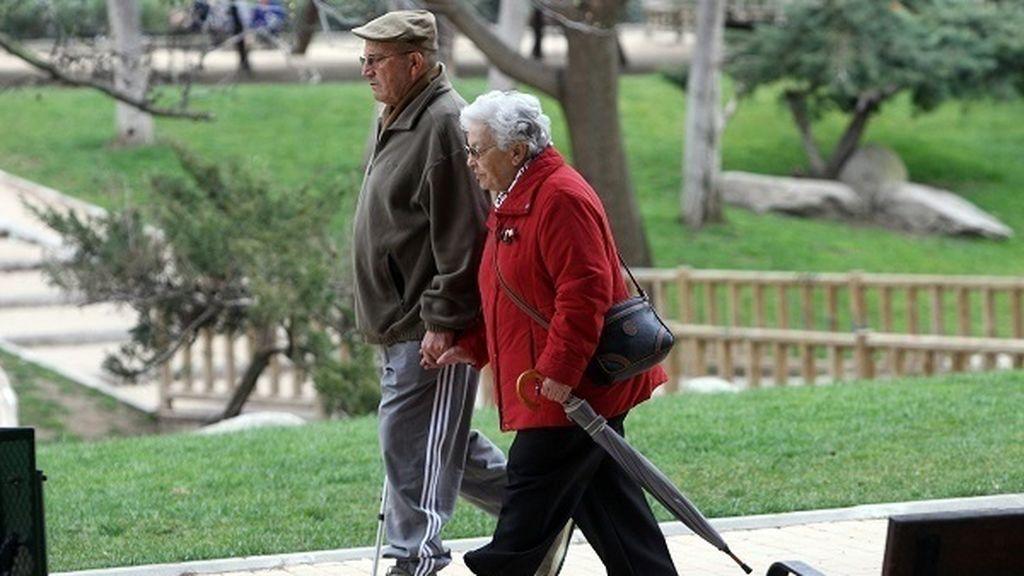 Las cataratas y  la glaucoma aumentarán con el envejecimiento de la población