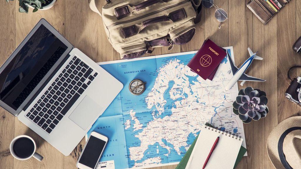 Nueva York, Ibiza, París... Haz este test y sabrás cuál es tu destino ideal para viajar