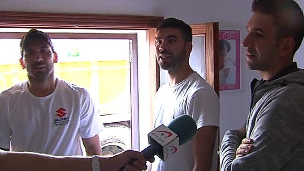 Sobrecogedor testimonio de los supervivientes de la riada de Sant Llorenç
