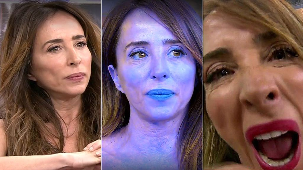 Las bromas de 'Sálvame' que sacan de quicio a María Patiño: ¡Vota y dinos cuál es tu preferida!