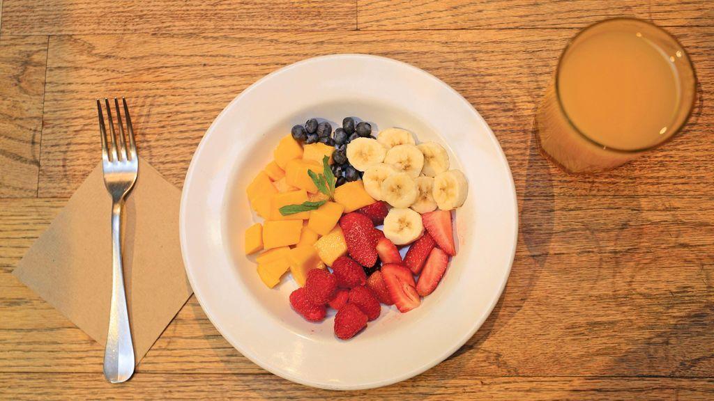Trucos para adelgazar haciendo cambios en el desayuno