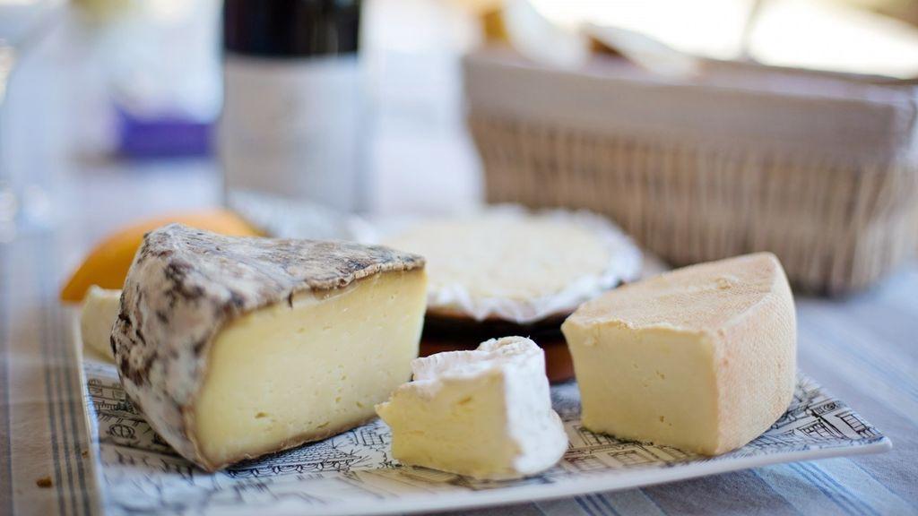 Más yogur y queso: Una medida para reducir el riesgo de diabetes tipo 2