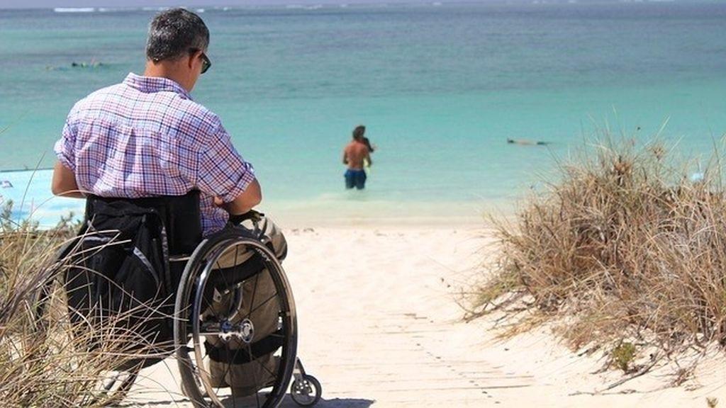 La esclerosis múltiple tiene efectos en la salud emocional del 43% de los cuidadores