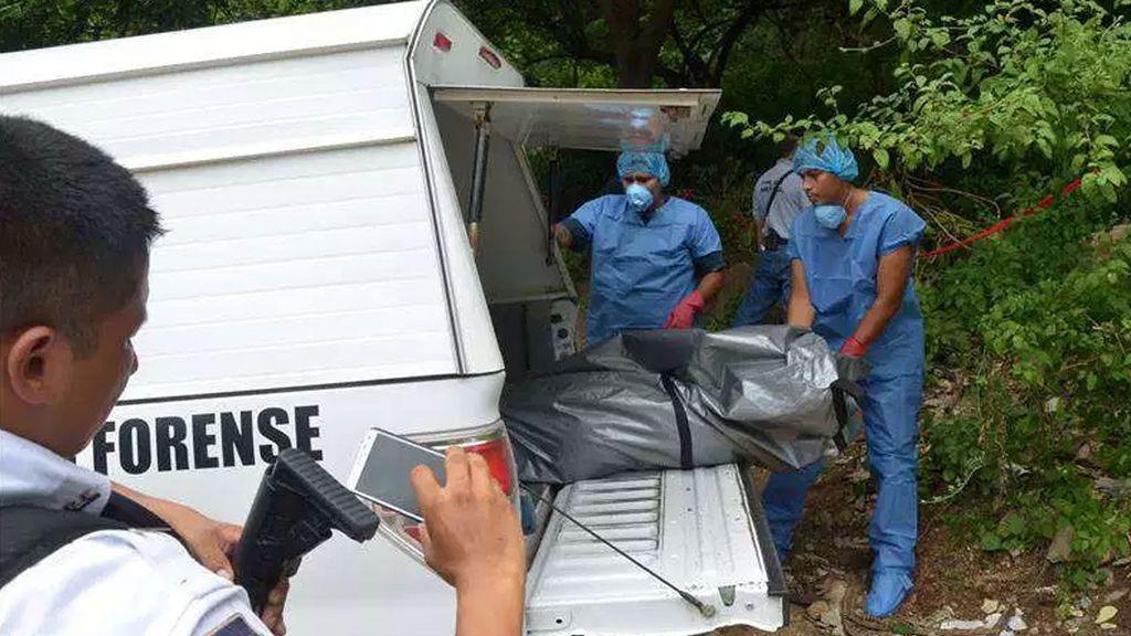 Macabro hallazgo en México:  Seis cadáveres en fosas comunes en Acapulco