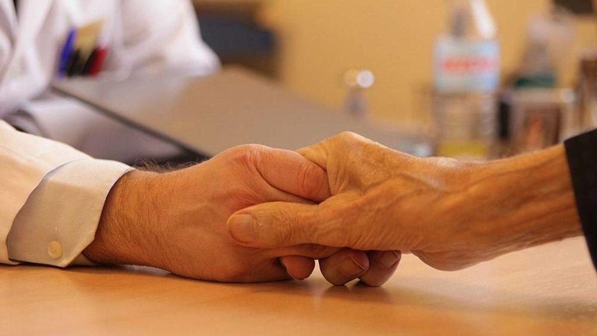 Día Mundial de los Cuidados Paliativos: Qué son y cuándo se dan