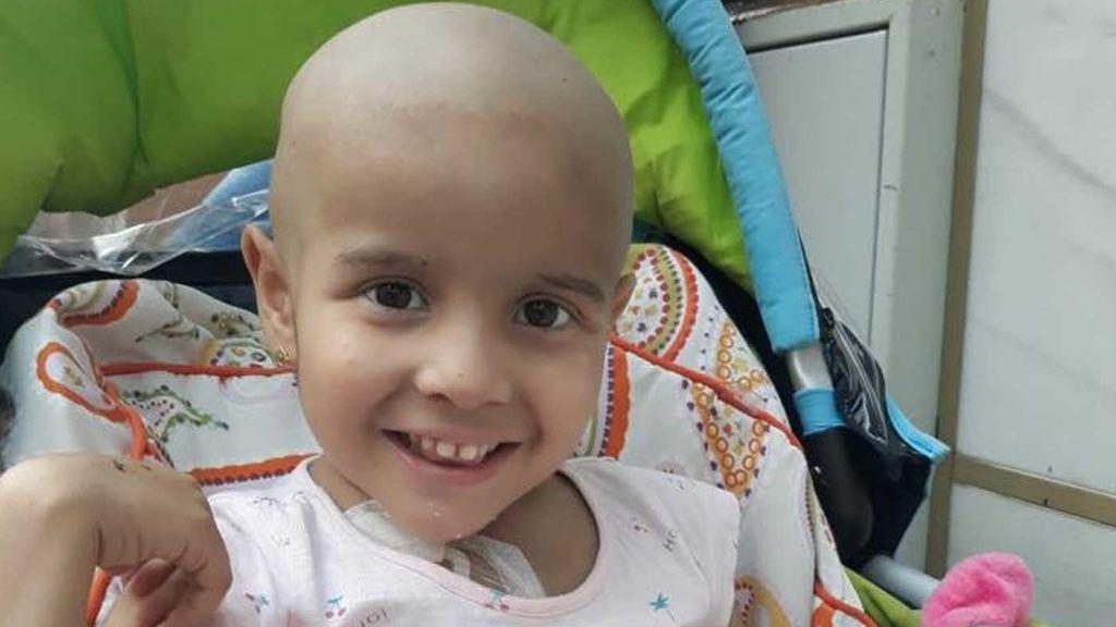 Valeria leucemia