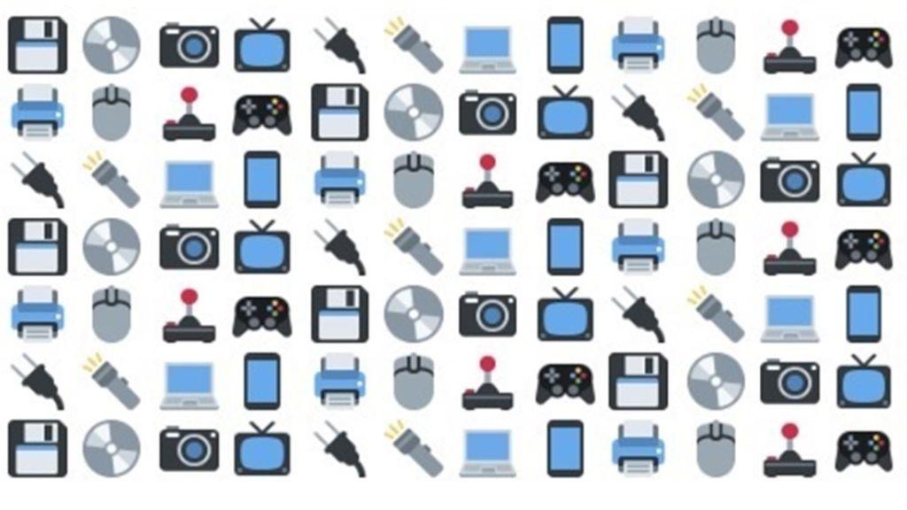 Twitter unifica sus emojis, que pasan a ocupar dos caracteres en todos los diseños