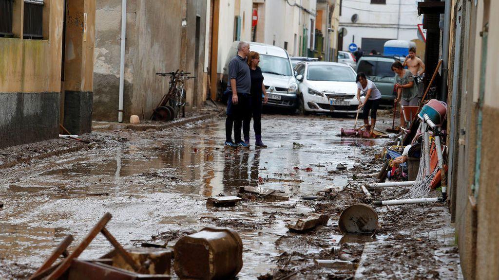 El cupo de voluntarios está cubierto en Sant Llorenç