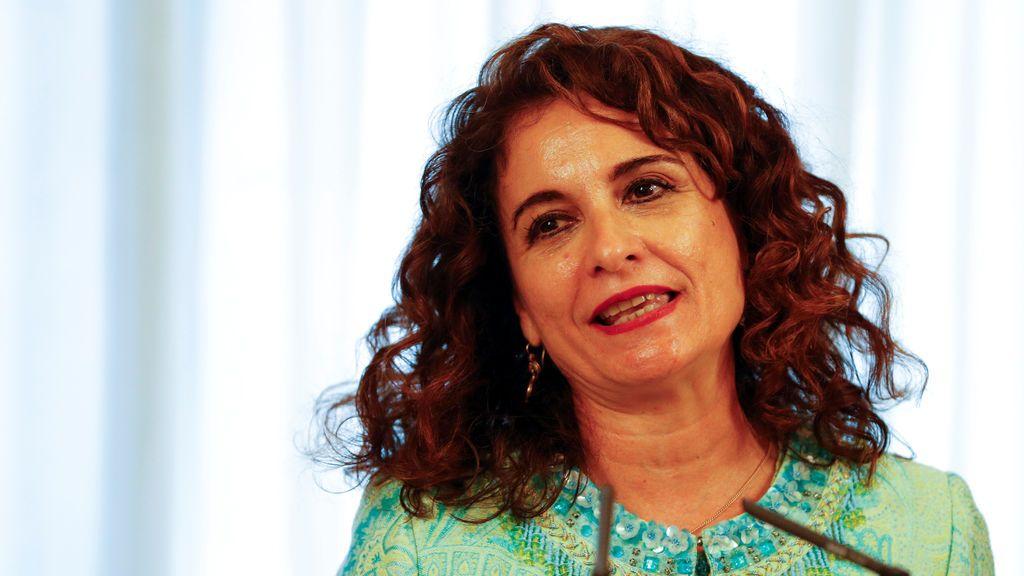 Montero espera llegar a un acuerdo con el PNV para aprobar los Presupuestos de 2019