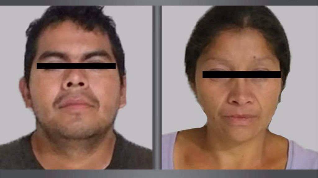 """La madre de una de las víctimas de los asesinos de Ecatepec: """"Después de cortar las piernas a mi hija, hicieron bistecs"""""""