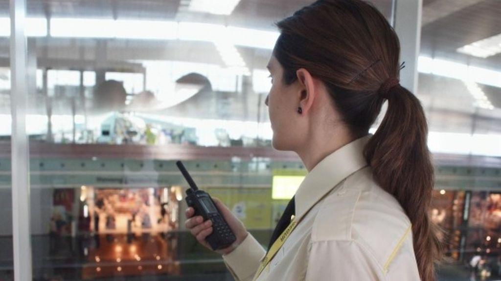 ¿Cuáles son las funciones de los vigilantes de seguridad?
