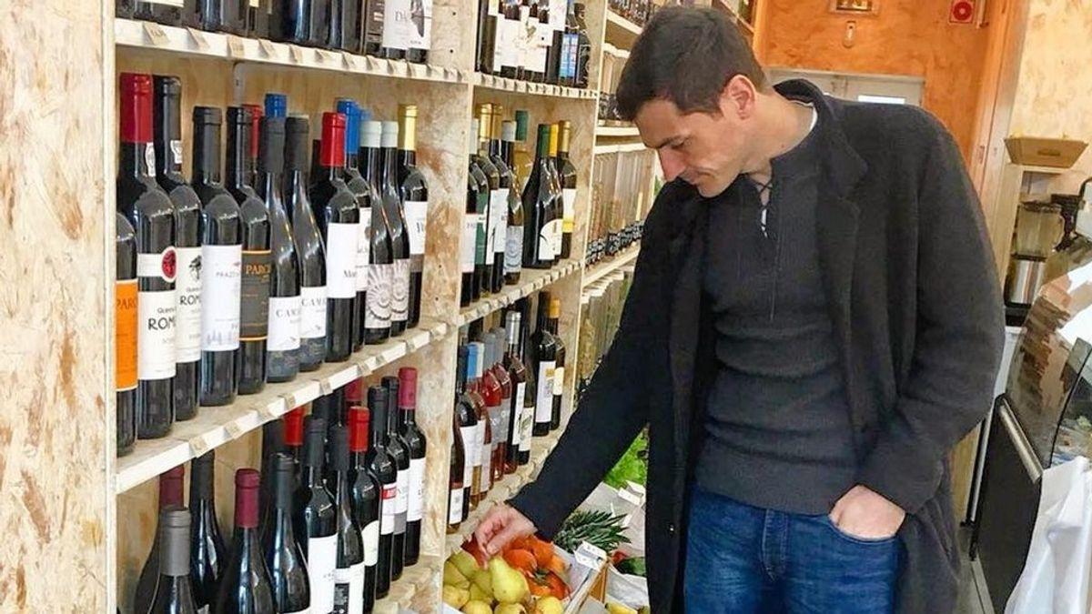 Iker Casillas, tu agente de viajes: los quince restaurantes de Oporto que recomienda a sus fans
