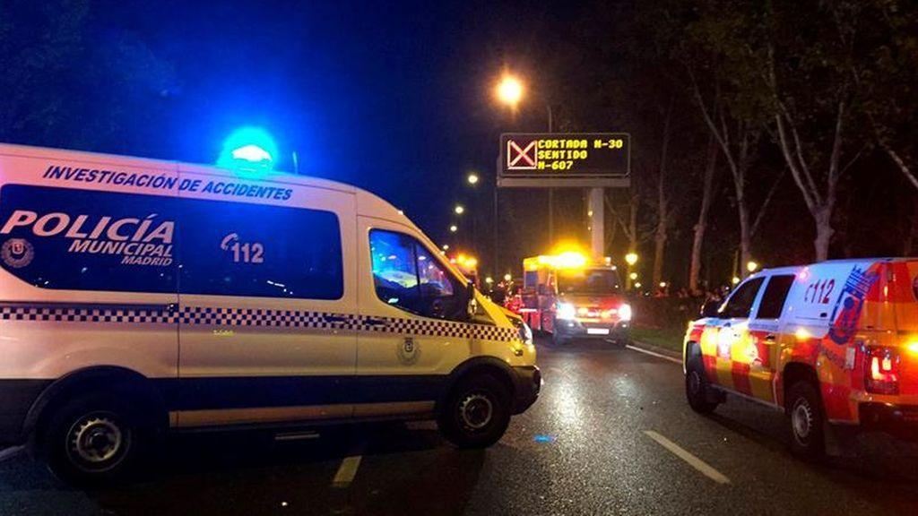 Una adolescente de 13 años fallece tras ser atropellada por una furgoneta