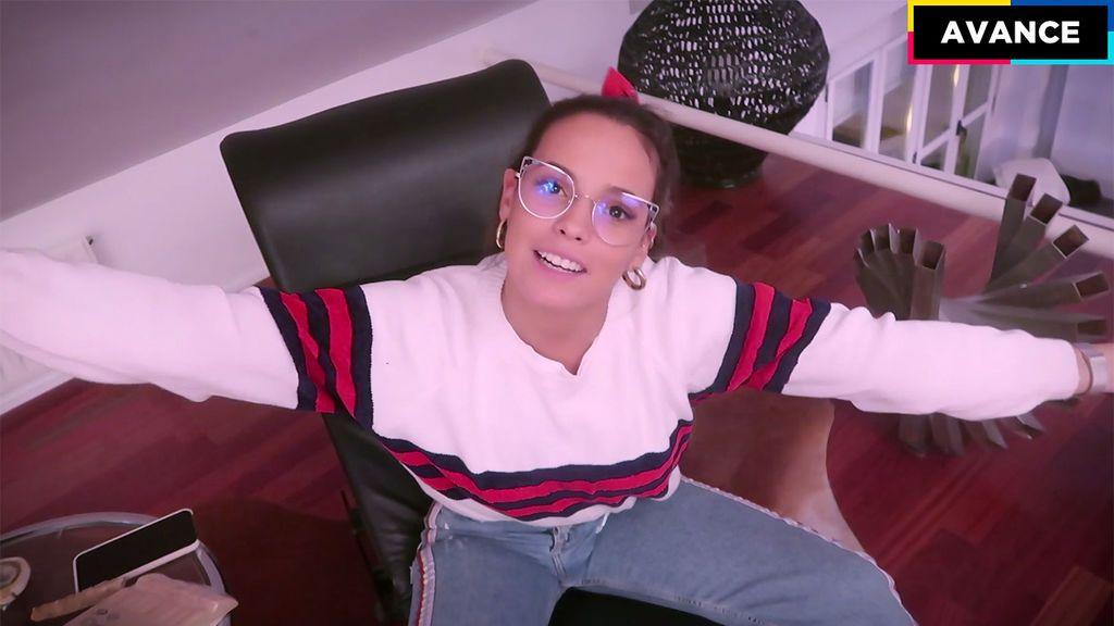 Gloria Camila y sus 'total looks' para el veroño, mañana en mtmad