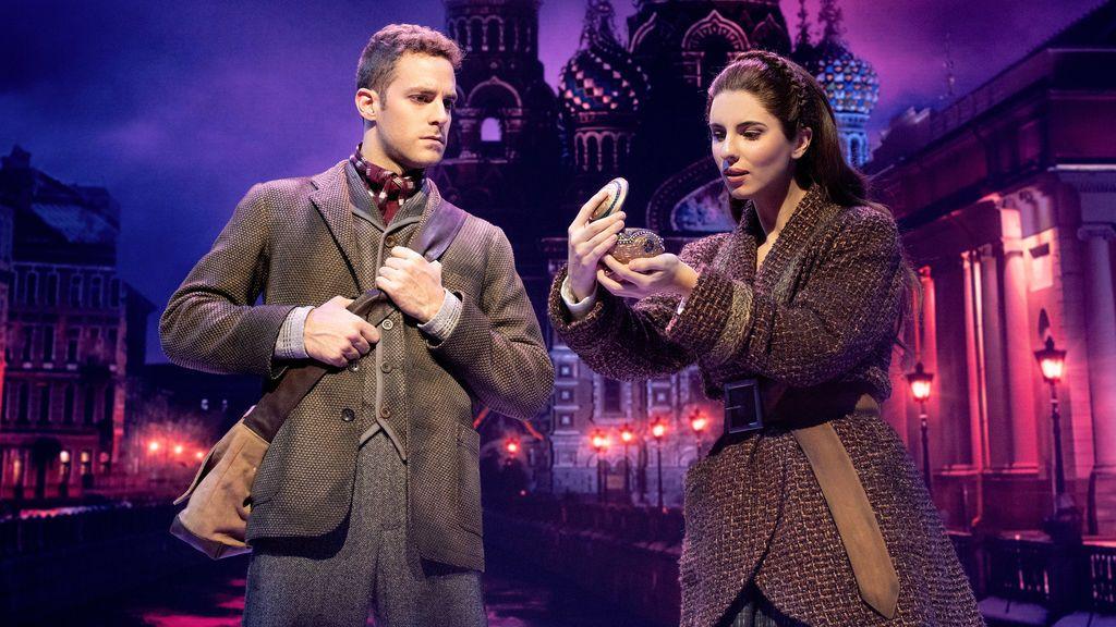 7 motivos por los que tienes que ver sí o sí 'Anastasia, el musical'