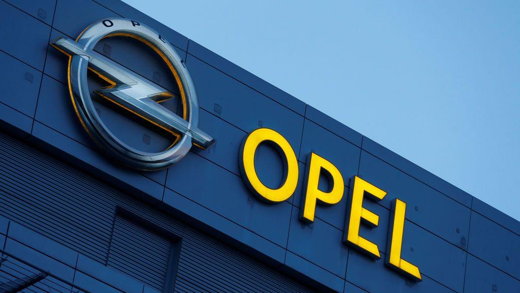 La Policía alemana registra las oficinas de Opel por sospecha de fraude en sus motores diésel