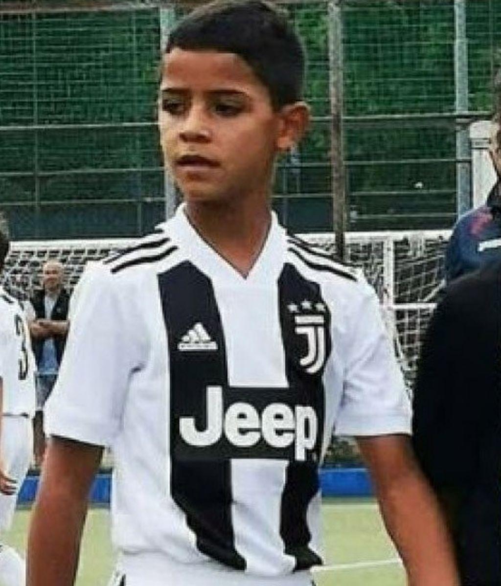 Cristiano Jr