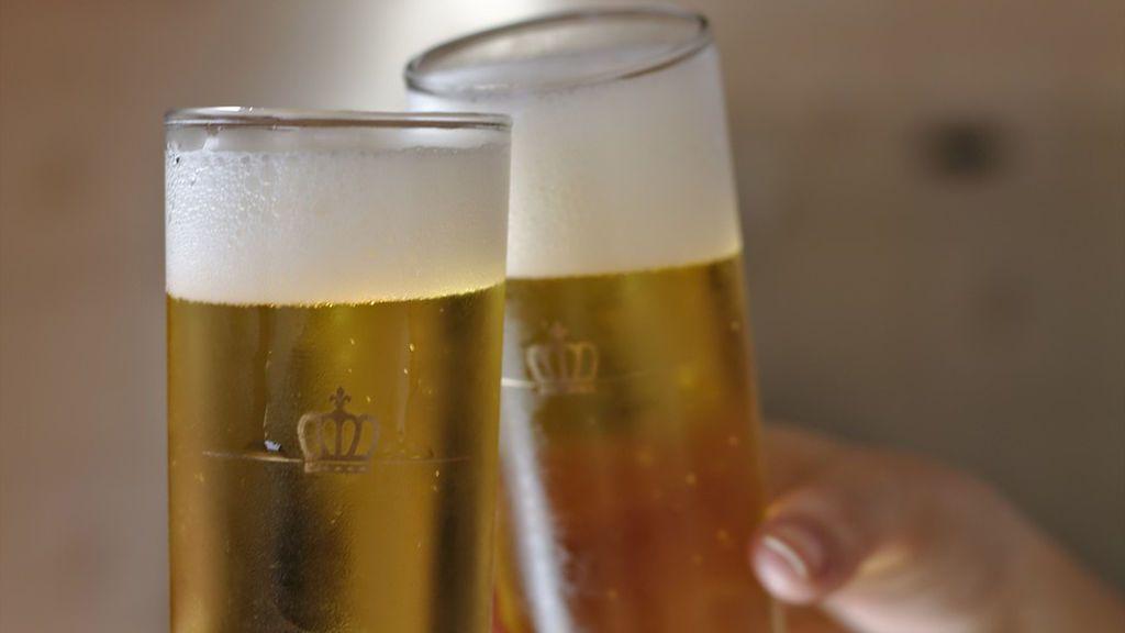 La cerveza podría desaparecer por culpa del cambio climático