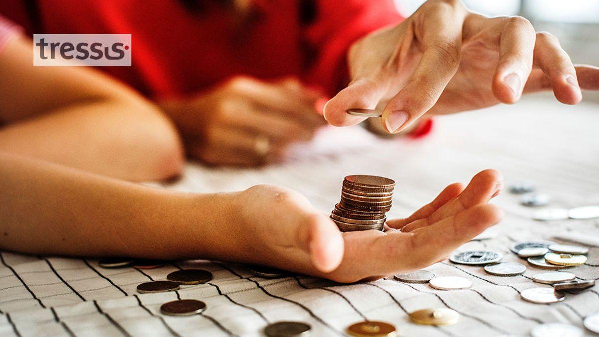 Educación financiera para niños, ¿es importante?
