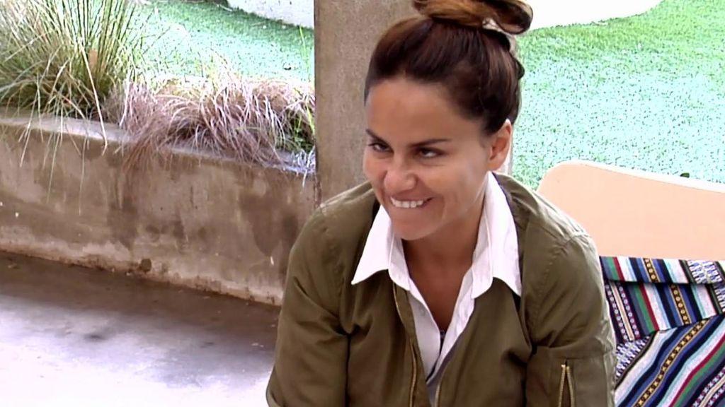 """Mónica asegura que Miriam está """"operada de todo"""" y se burla de ella"""