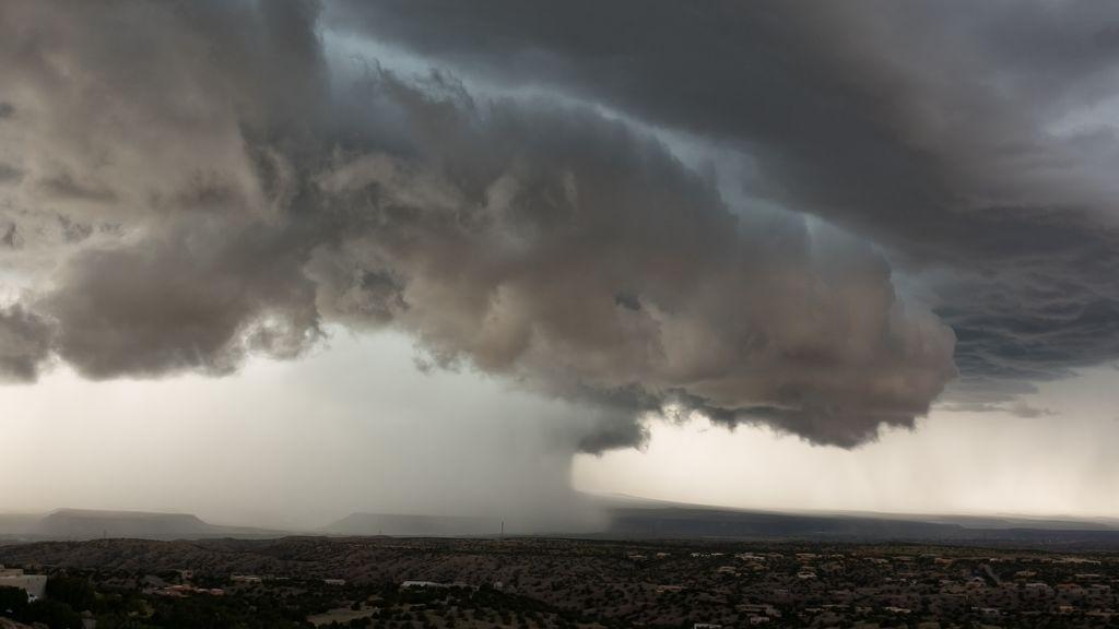 ¿Es normal que los huracanes nos visiten o no volverá a ocurrir?