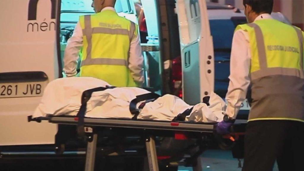 Mata presuntamente a su padre porque pensaba que había asesinado a su madre en Canarias