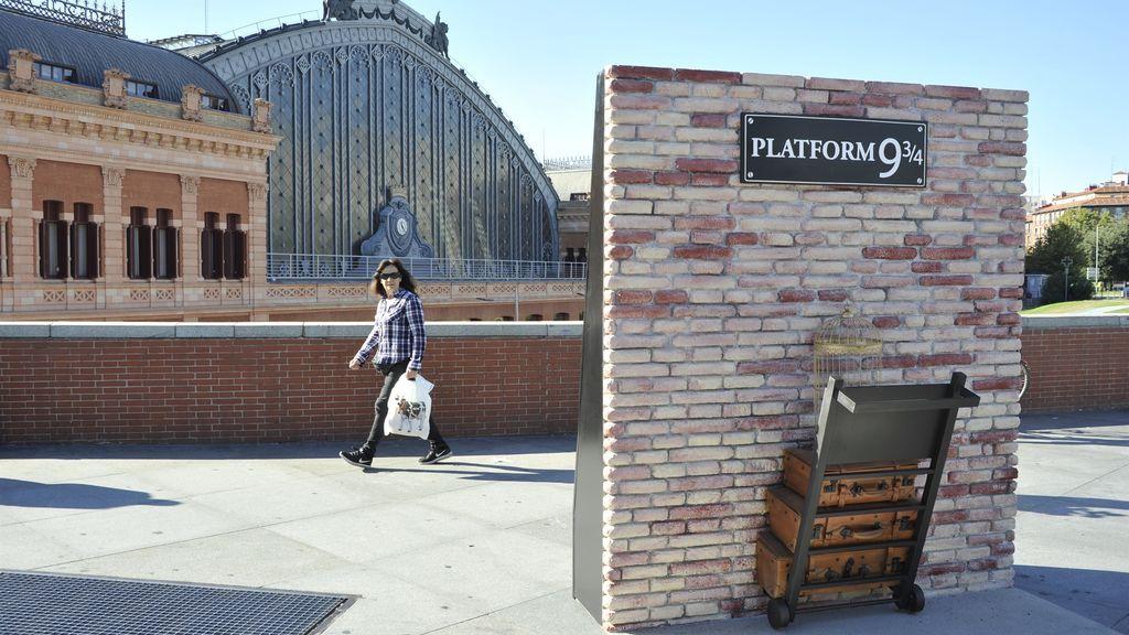 Harry Potter vuelve a Madrid: conoce los puntos claves para no perderte nada