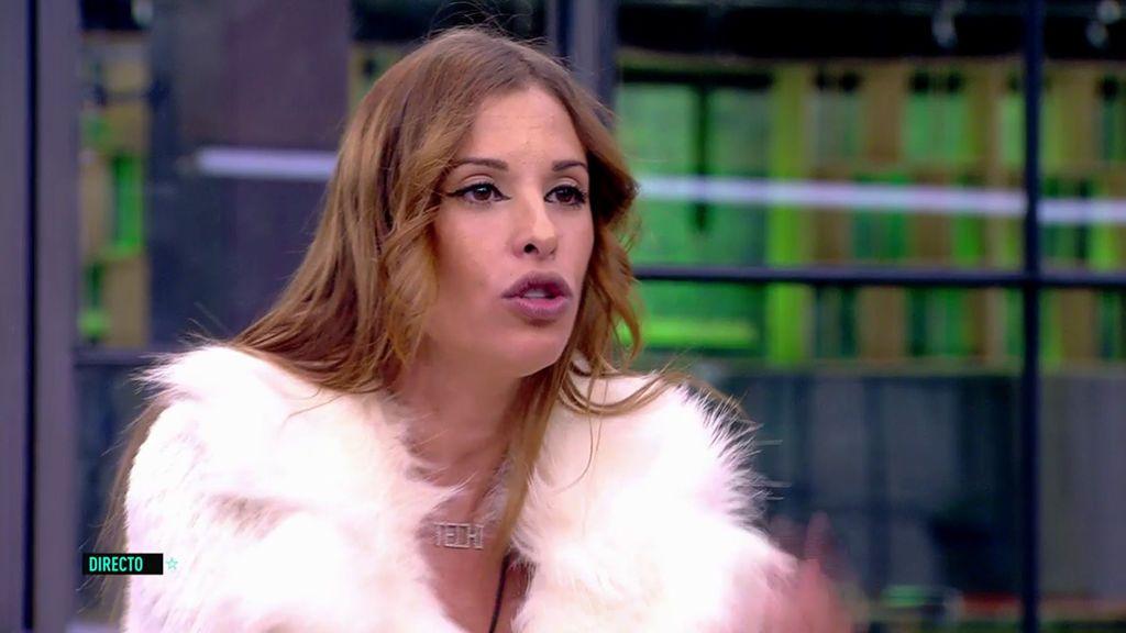 """Techi va a muerte en los alegatos: Miriam es una """"mosquita muerta"""" y Verdeliss """"una jueza de jueces"""""""