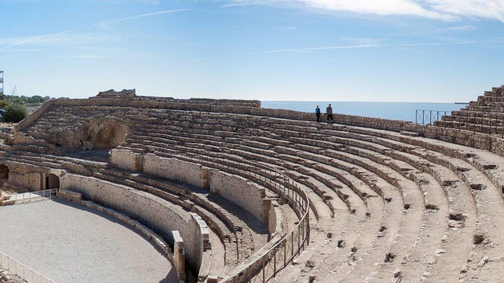 Tarragona, entre el patrimonio mundial cultural en peligro por la subida del mar